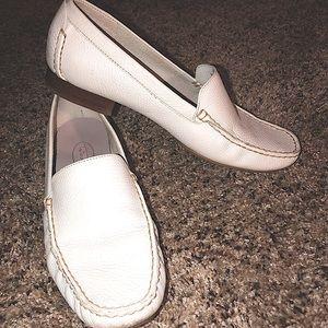 Ladies Talbots loafers